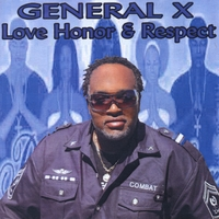 General X | Love Honor & Respect