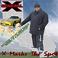 General X | X Marks the Spot