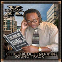 General X | The Book of General X (Soundtrack)