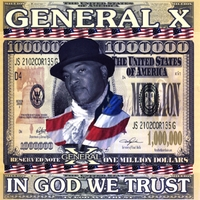 General X | In God We Trust