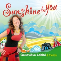 Genevieve Labbe | Sunshine in You