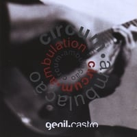 Genil Castro | Circum-Ambulation
