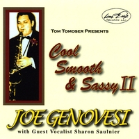Joe Genovesi | Cool Smooth & Sassy II