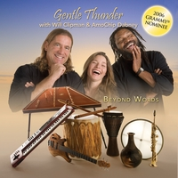 Gentle Thunder w/ Will Clipman & AmoChip Dabney | Beyond Words