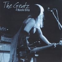 The Gentz | Rock City