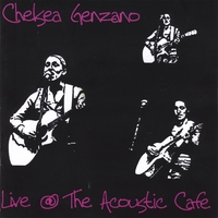 Chelsea Genzano | Live @ The Acoustic Cafe
