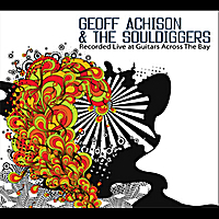 Geoff Achison & The Souldiggers | Live at Guitars Across the Bay