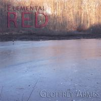 Geoffrey Armes | Elemental Red