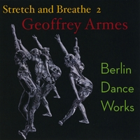 Geoffrey Armes | Berlin Dance Works