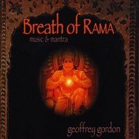 Geoffrey Gordon | Breath of Rama