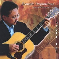 Geoff Tan | Acoustic Inspirations