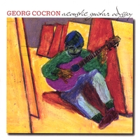 Georg Cocron | Acoustic Guitar Odyssey