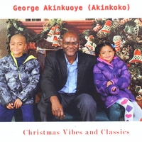 George Akinkuoye | Christmas Vibes and Classics
