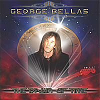 George Bellas | The Dawn of Time