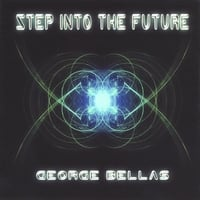 George Bellas | Step Into the Future