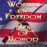 George Flynn | Words of Freedom - Men of Honor