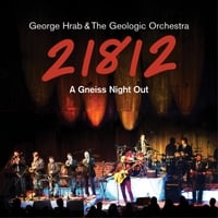George Hrab & the Geologic Orchestra | 21812