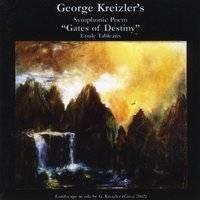 "George Kreizler | Symphonic Poem ""Gates of Destiny"" & ""Etude Tableaux"" (Piano)"