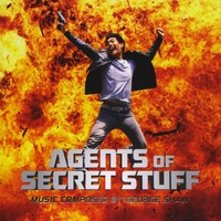 Agents of Secret Stuff - Behind the Music