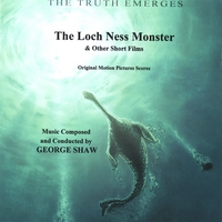 George Shaw | The Loch Ness Monster and Other Short Films