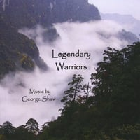 George Shaw | Legendary Warriors