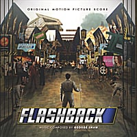 George Shaw | Flashback (Original Motion Picture Score)