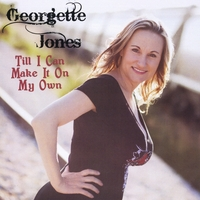 Georgette Jones | Till I Can Make It On My Own