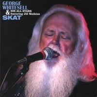 George Whitesell & His All Stars featuring Jill Watkins | Skat