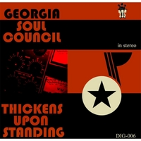 Georgia Soul Council | Thickens Upon Standing