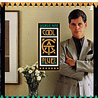 Georgie Fame Cool Cat Blues Cd