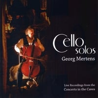 Georg Mertens | Cello Solos