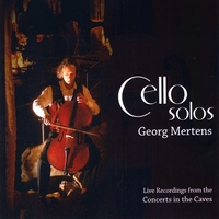 Cello solos cover