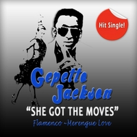 Gepetto Jackson | She Got the Moves