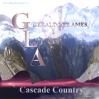 Gerald Lee Ames | Cascade Country