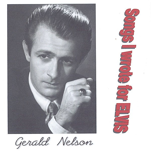 Gerald Masters Music For A Living Room