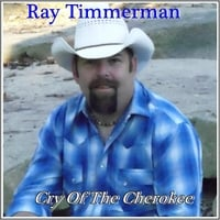 Gerald Timmerman | Cry of the Cherokee