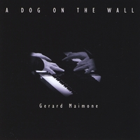 Gerard Maimone | A dog on the wall