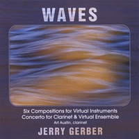 Jerry Gerber | Waves