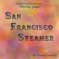Gerluz | San Francisco Steamer
