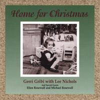 Gerri Gribi | Home For Christmas