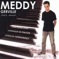 Meddy Gerville | Jazz Amwin