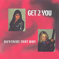 Get 2 You | Different That Way