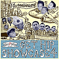 Various Artists | Get Hip Showcase 4