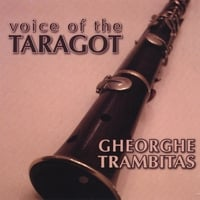 Gheorghe Trambitas | Voice of the Taragot