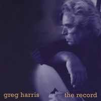Greg Harris | The Record