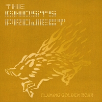 The Ghosts Project | Flaming Golden Boar