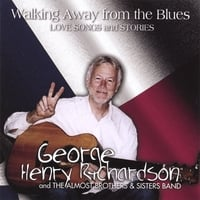 George Henry Richardson | Walking Away From The Blues