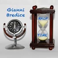 Gianni Bredice | Half Time
