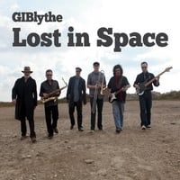 GI Blythe | Lost In Space