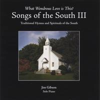 Jim Gibson | Songs of the South III